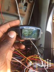 Remote Engine Starter Alarm | Vehicle Parts & Accessories for sale in Central Region, Kampala