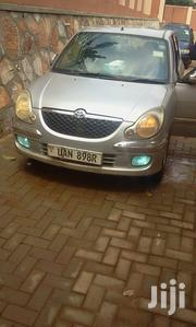 Toyota Duet 2003 Silver   Cars for sale in Central Region, Kampala