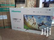 Hisense Uhd Smart 55 Inches | TV & DVD Equipment for sale in Central Region, Kampala
