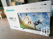 HISENSE Smart UHD 4k Digital TV 55 Inches | TV & DVD Equipment for sale in Central Region, Kampala
