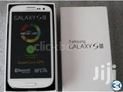 Brand New Samsung Galaxy S3 2Gb Ram | Mobile Phones for sale in Central Region, Kampala