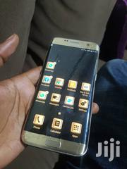 Samsung Galaxy S7 Edge Gold 32 GB | Mobile Phones for sale in Central Region, Kampala