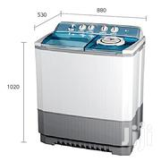 LG P1460RWN Twin Tub Washing Machine - 11kg | Home Appliances for sale in Central Region, Kampala
