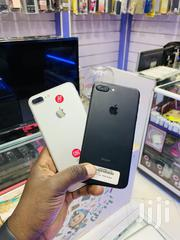 Clean Uk Apple iPhone 7 Plus Silver 128 GB | Mobile Phones for sale in Central Region, Kampala