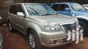 Nissan X-Trail 2002 2.0 Gold | Cars for sale in Central Region, Kampala
