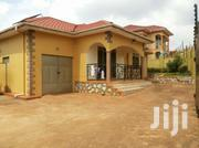 A Three Self Contained Bed Room Stand Alone | Houses & Apartments For Rent for sale in Central Region, Kampala