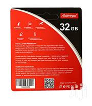 Memory Card 32gb | Accessories for Mobile Phones & Tablets for sale in Central Region, Kampala