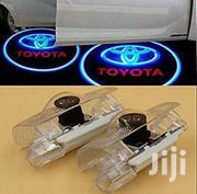 Car By Car 3d Shadow Light | Vehicle Parts & Accessories for sale in Central Region, Kampala