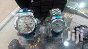 Rolex Designer Swiss Made Pair Watches | Watches for sale in Central Region, Kampala