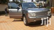 Land Rover Range Rover Vogue 2007 Brown | Cars for sale in Central Region, Kampala