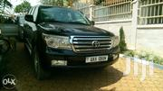 Black Landcruiser V8 Deseil In A Perfect Condition | Cars for sale in Central Region