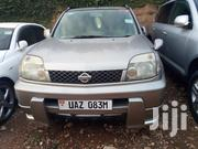 Nissan X-Trail 2002 Brown | Cars for sale in Central Region, Kampala