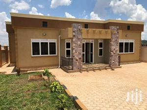 INSPECT WITH US. 3BEDROOM HOME IN NAMUGONGO