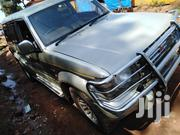 Mitsubishi Pajero 1996 2.5 D | Cars for sale in Central Region, Kampala