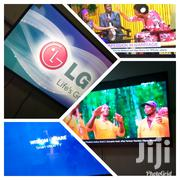 LG Led Smart Flat Screen 60 inches | TV & DVD Equipment for sale in Central Region, Kampala