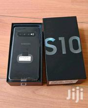 Samsung Galaxy S10 Plus Black 128 GB | Mobile Phones for sale in Central Region, Kalangala
