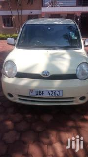 Toyota Sienta 2006 Gold | Cars for sale in Central Region, Kampala