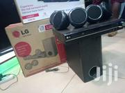 LG HOME THEATER SHORT BOY SPEAKERS | TV & DVD Equipment for sale in Central Region, Kampala