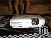 Epson Projector | TV & DVD Equipment for sale in Central Region, Kampala