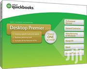 Quick Books Premier 2019 | Computer & IT Services for sale in Central Region, Kampala