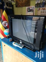 LG 17 Inch Used One Month In Office | TV & DVD Equipment for sale in Central Region, Kampala