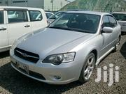 Subaru Legacy 2005 Silver | Cars for sale in Central Region, Kampala