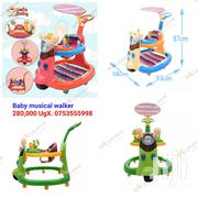 Baby Musical Walker | Babies & Kids Accessories for sale in Central Region, Kampala