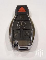 Mercedes Benz Keyless Entry Remote Smart Key | Vehicle Parts & Accessories for sale in Central Region, Kampala