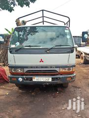 Mitsubishi Canter 1989 White | Cars for sale in Central Region, Kampala