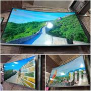 Samsung Curved 55' LED Screen Tv | TV & DVD Equipment for sale in Central Region, Kampala