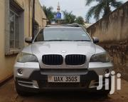 BMW X5 2008 3.0D Automatic Silver | Cars for sale in Eastern Region, Jinja