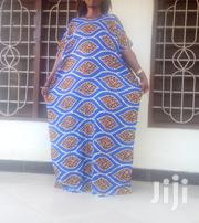 Blue Dera Dress | Clothing for sale in Central Region, Kampala