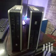 HP Small Factor 160Gb Hdd Core 2 Duo 1.5Gb Ram | Laptops & Computers for sale in Central Region, Kampala