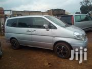 Nissan Serena 2002 Silver | Cars for sale in Central Region, Kampala