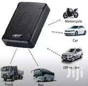 SIN With Inbuilt Power. Gps Car Tracker   Vehicle Parts & Accessories for sale in Central Region, Kampala