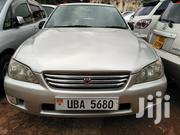 Toyota Altezza 2000 Silver   Cars for sale in Central Region, Kampala