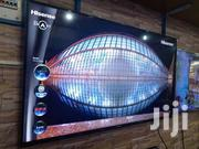 Hisense 4k Smart Tv 55 Inches | TV & DVD Equipment for sale in Central Region, Kampala