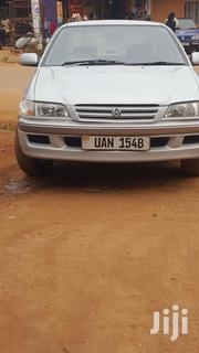 Toyota Premio 2000 Silver | Cars for sale in Central Region, Wakiso