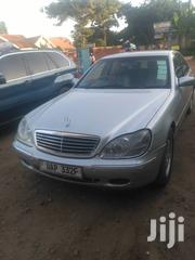 Mercedes-Benz S Class 2003 Silver | Cars for sale in Central Region, Kampala