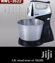 2.5L Stand Mixer | Kitchen Appliances for sale in Central Region, Kampala