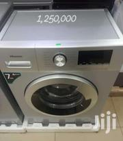 7kg Hisense Front Loading Washing Machine | Home Appliances for sale in Central Region, Kampala