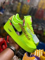 Airforce Sneakers | Shoes for sale in Central Region, Kampala
