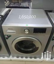 8kg Hisense Front Loading Washing Machine | Home Appliances for sale in Central Region, Kampala