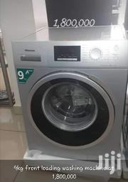 9kg Hisense Front Loading Washing Machine | Home Appliances for sale in Central Region, Kampala