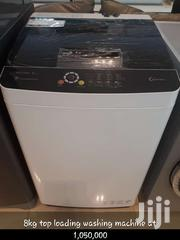 8kg Hisense Top Loading Washing Machine | Home Appliances for sale in Central Region, Kampala