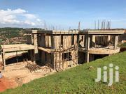 Semi Finished Mansion on Half an Acre Quick Sale Seguku Ntebe Rd | Houses & Apartments For Sale for sale in Central Region, Kampala