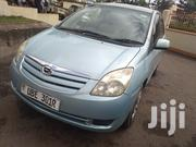 Toyota Corolla 2003 Verso Automatic Silver | Cars for sale in Central Region, Kampala