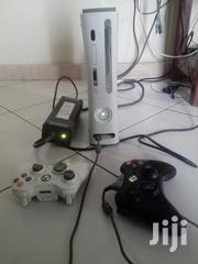 Xbox 360 With 2 Gamepads | Video Game Consoles for sale in Central Region, Kampala