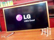 40 Inch LG Flat Screen | TV & DVD Equipment for sale in Western Region, Kisoro