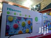 Hisense Smart Digital/Satellite Flat Screen TV 43 Inches | TV & DVD Equipment for sale in Central Region, Kampala